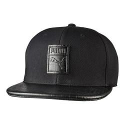 Men's PUMA Tactile 110 Snapback Black