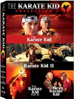 Karate Kid Collection (DVD) 1244118