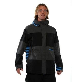 Billabong Men's Black Altyr 8K snowboard Jacket