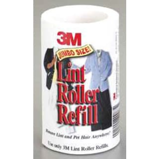 Scotch-Brite 56 Sheets Lint Roller Refill - 1/EA 16854617