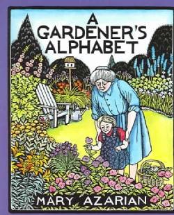 A Gardener's Alphabet (Paperback)