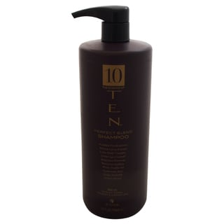 Alterna The Science of Ten Perfect Blend 31-ounce Shampoo