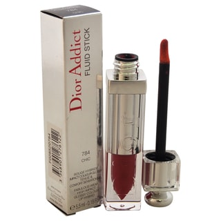 Dior Addict Fluid Stick # 784 Chic Lip Gloss