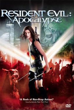 Resident Evil: Apocalypse (Special Edition) (DVD) 1277414