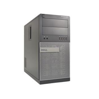 Dell Optiplex 990 MT 3.4GHz Intel Core i7 CPU 8GB RAM 2TB HDD Windows 7 Computer (Refurbished)