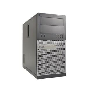 Dell Optiplex 990 MT 3.4GHz Intel Core i7 CPU 8GB RAM 2TB HDD Windows 8 Computer (Refurbished)