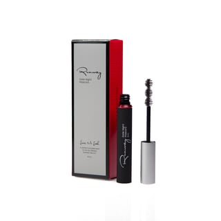 Runway Cosmetics Date Black Night Mascara