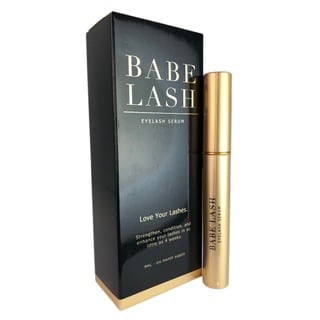 Babe Lash 4mL Eyelash Serum 4mL