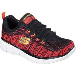 Boys' Skechers Equalizer 2.0 Perfect Game Black/Red