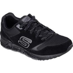 Men's Skechers OG 90 Sneaker Black
