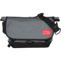 Manhattan Portage Quick-Release Messenger Bag (Medium) Grey
