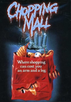 Chopping Mall (DVD) 1324582