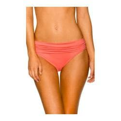 Women's Swim Systems Banded Bottom Blush