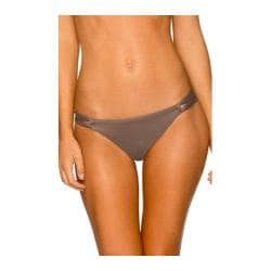 Women's Swim Systems Tunnel Tab Side Bottom Pebble