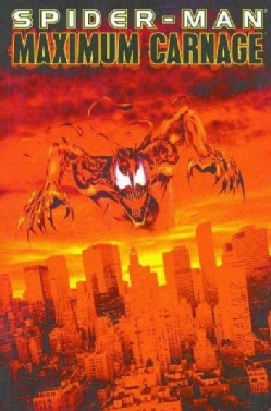Spider-Man: Maximum Carnage (Paperback) 9333881