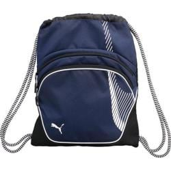 PUMA Supersub Ball Carrysack Navy