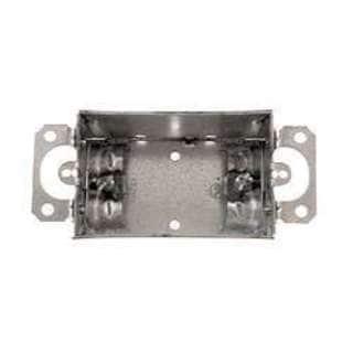 Hubbell Raco 0410 Single Gang Switch Box