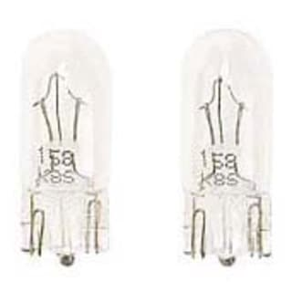 Sylvania 158BP T-3.25 Mini Incandescent Bulb (Set of 2)