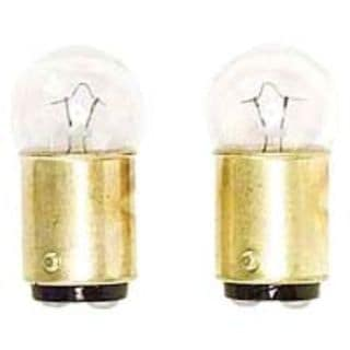 Sylvania 90BP Dome Courtesy Light (Set of 2)