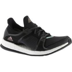 Women's adidas Pure Boost X Trainer Black/Black/Onix 18812839