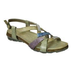 Women's Napa Flex Aria Ankle Strap Sandal Beige/Multi