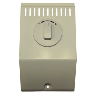 King Electrical BKT2A 22 Amp Double Pole Baseboard Thermostats