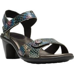 Women's Aravon Mila Multi Leather
