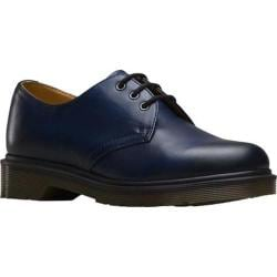 Dr. Martens 1461 3-Eye Shoe Navy Temperley