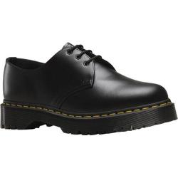 Dr. Martens 1461 BEX 3-Eye Shoe Black Smooth