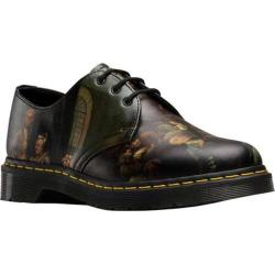 Men's Dr. Martens 1461 Hogarth 3 Eye Shoe Multi Hogarth Renissance A