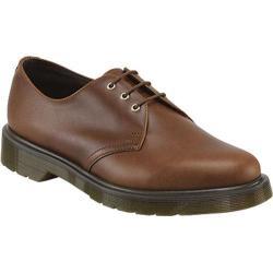 Men's Dr. Martens 1461 PW 3-Eye Shoe Smokethorn Brando