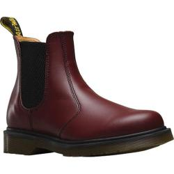 Dr. Martens 2976 Chelsea Boot Cherry Red Smooth