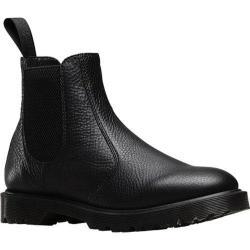 Dr. Martens 2976 Chelsea Boot Black Inuck