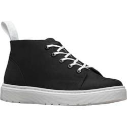 Dr. Martens Baynes Chukka Boot Black Kaya
