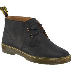 Men's Dr. Martens Cabrillo 2 Dye Desert Boot Black Wyoming