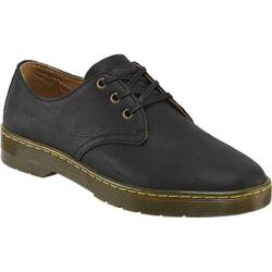 Men's Dr. Martens Coronado 3 Eye Shoe Black Wyoming