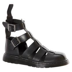 Dr. Martens Geraldo Ankle Strap Sandal Black Brando
