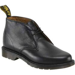Men's Dr. Martens Sawyer Desert Boot Black New Nova