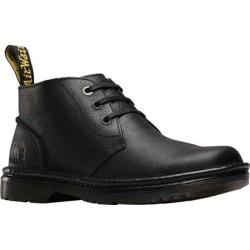 Men's Dr. Martens Sussex 3 Eye Chukka Black Bear Track