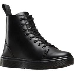 Dr. Martens Talib 8 Eye Raw Boot Black Brando
