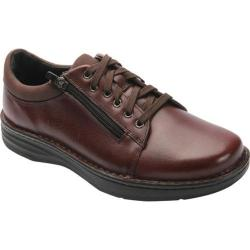 Men's Drew Dakota Lace Up Casual Brandy Leather