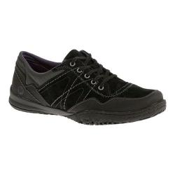 Women's Merrell Albany Lace Black