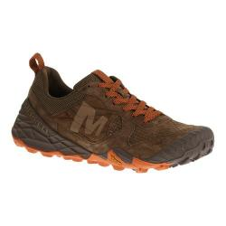 Men's Merrell Terra Turf Brown