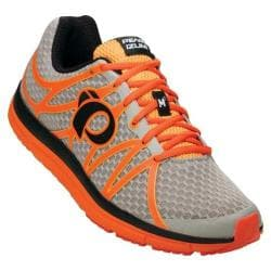 Men's Pearl Izumi EM Road M 2 v2 Running Shoe Paloma/Carrot
