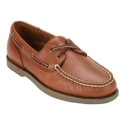 Men's Rockport Perth Loafer Timber w/ Honey Sole