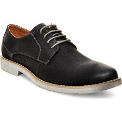 Men's Steve Madden Trill Oxford Black Leather