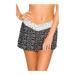 Women's Sunsets V-Front Swim Skirt Spot On