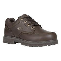 Men's Lugz Wallop Boot Chocolate Leather