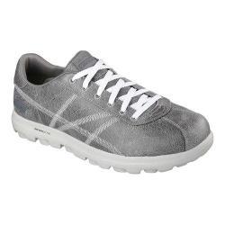 Men's Skechers On the GO Refined Sneaker Charcoal