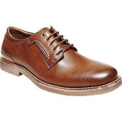 Men's Madden Crosovr Plain Toe Oxford Tan Synthetic